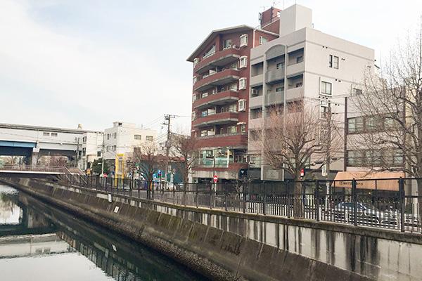 現在の石川町
